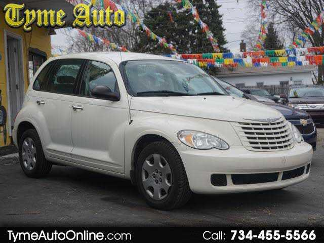 Chrysler PT Cruiser 2008 $2550.00 incacar.com