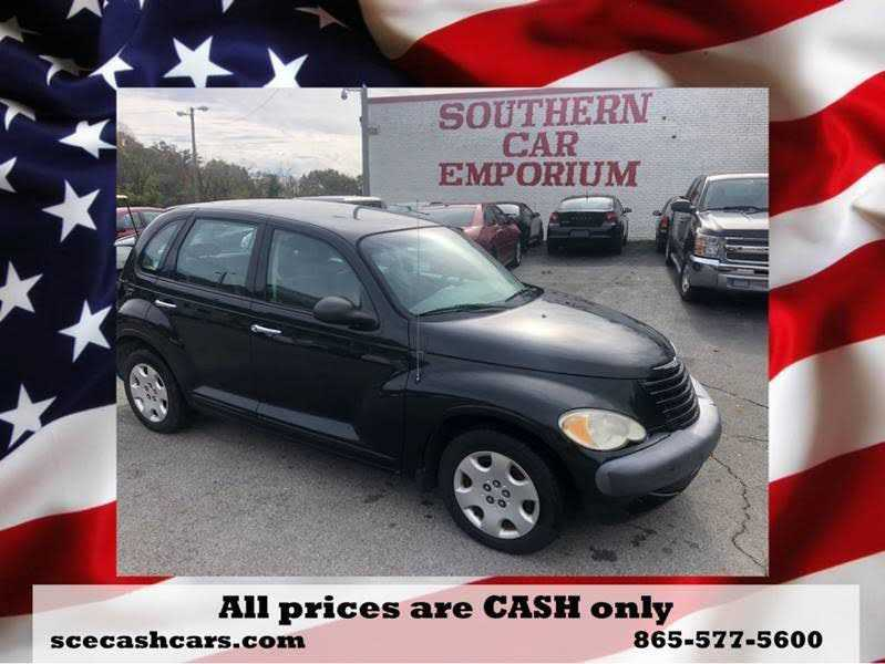 Chrysler PT Cruiser 2008 $2450.00 incacar.com