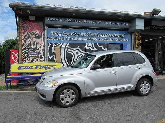 Chrysler PT Cruiser 2009 $2888.00 incacar.com