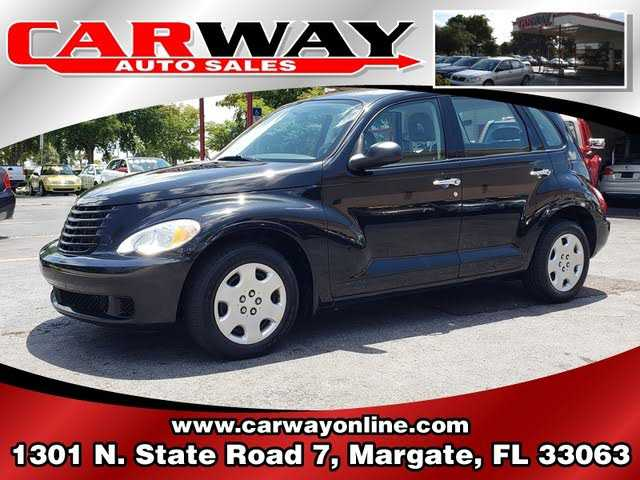 Chrysler PT Cruiser 2009 $2988.00 incacar.com