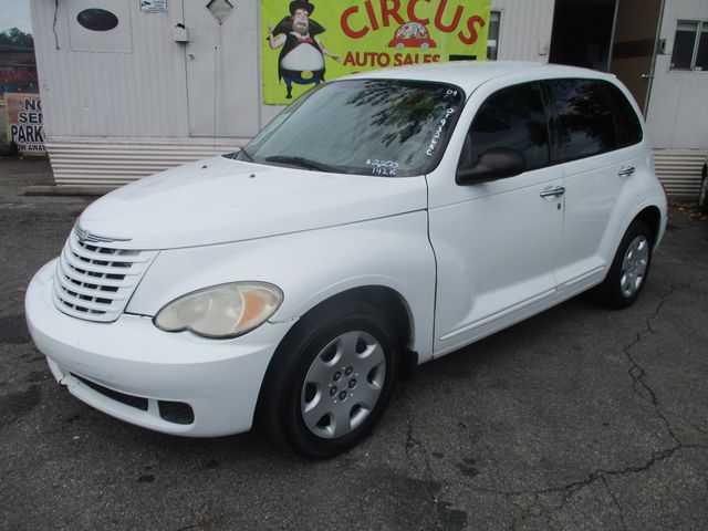 Chrysler PT Cruiser 2009 $2200.00 incacar.com
