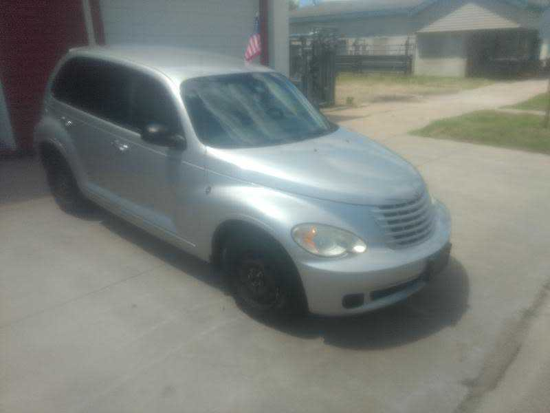 Chrysler PT Cruiser 2009 $1995.00 incacar.com
