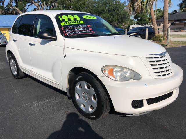 Chrysler PT Cruiser 2009 $999.00 incacar.com