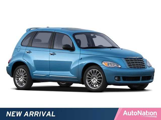 Chrysler PT Cruiser 2009 $2950.00 incacar.com