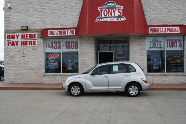 Chrysler PT Cruiser 2009 $2990.00 incacar.com