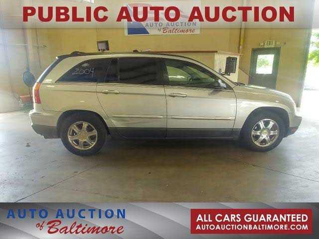 Chrysler Pacifica 2004 $1800.00 incacar.com