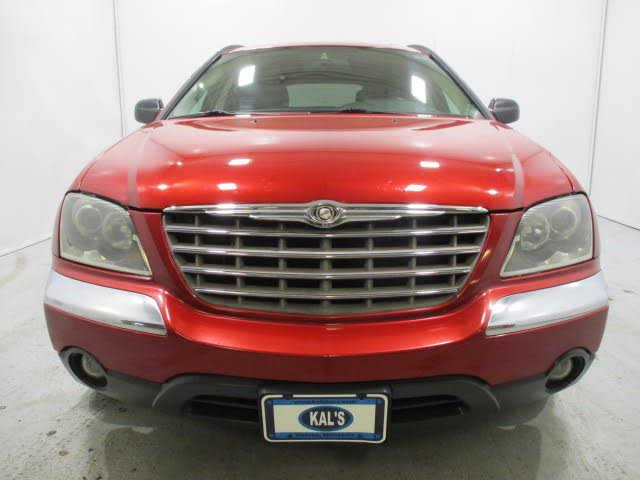 Chrysler Pacifica 2004 $4490.00 incacar.com