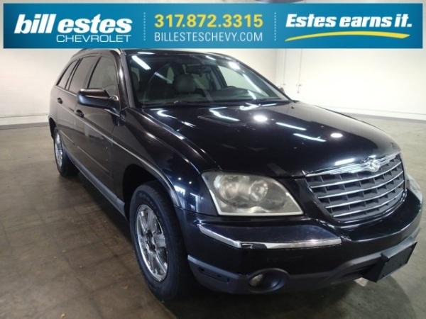 Chrysler Pacifica 2004 $3269.00 incacar.com