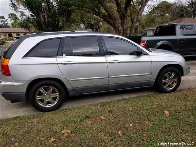Chrysler Pacifica 2004 $1650.00 incacar.com