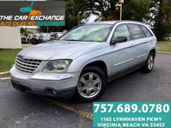 Chrysler Pacifica 2004 $3495.00 incacar.com