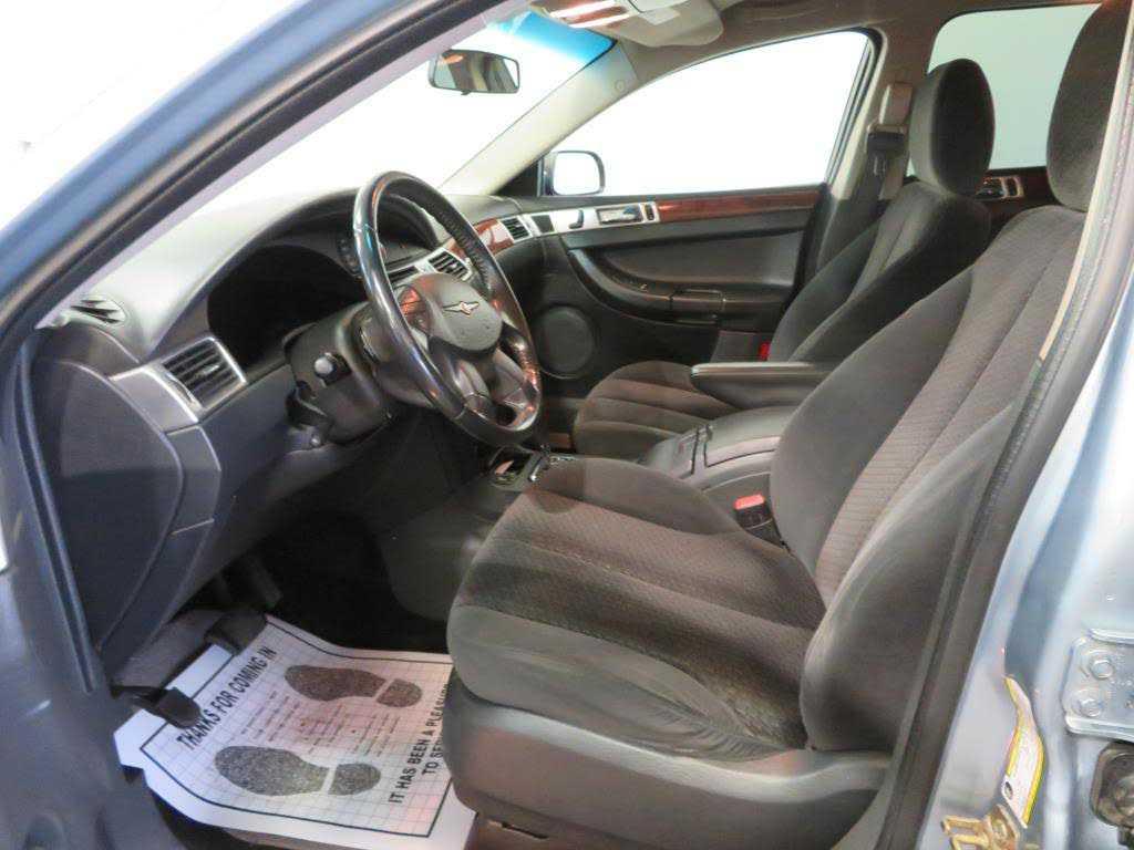 Chrysler Pacifica 2005 $1699.00 incacar.com