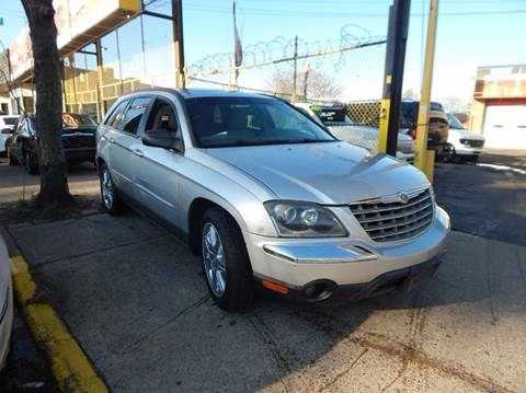Chrysler Pacifica 2005 $3999.00 incacar.com