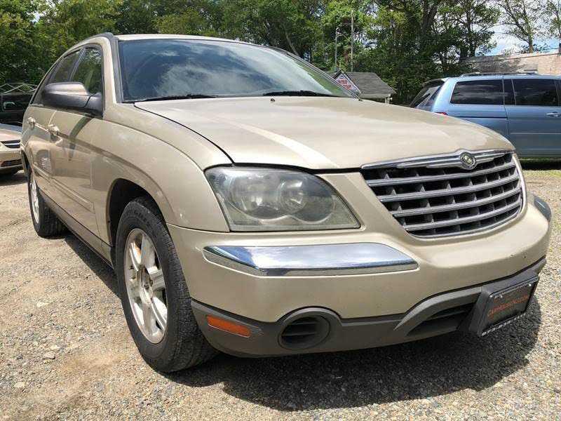 Chrysler Pacifica 2005 $1295.00 incacar.com