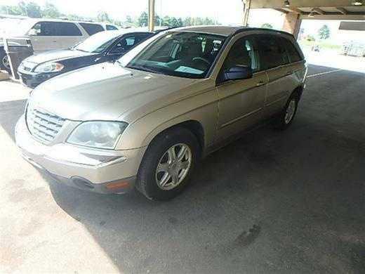 Chrysler Pacifica 2005 $950.00 incacar.com