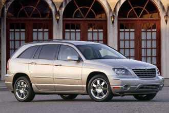 Chrysler Pacifica 2005 $649.00 incacar.com