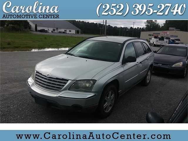 Chrysler Pacifica 2005 $5995.00 incacar.com