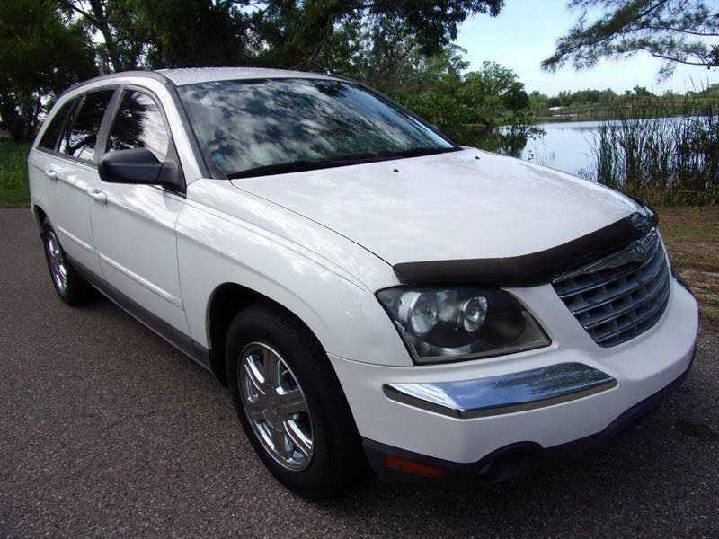 Chrysler Pacifica 2005 $4999.00 incacar.com