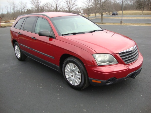 Chrysler Pacifica 2005 $3495.00 incacar.com