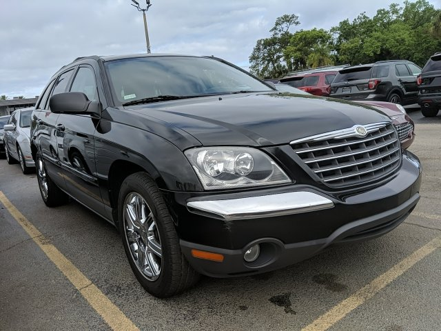 Chrysler Pacifica 2006 $5442.00 incacar.com