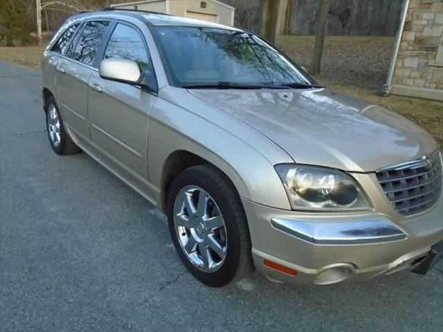 Chrysler Pacifica 2006 $6499.00 incacar.com