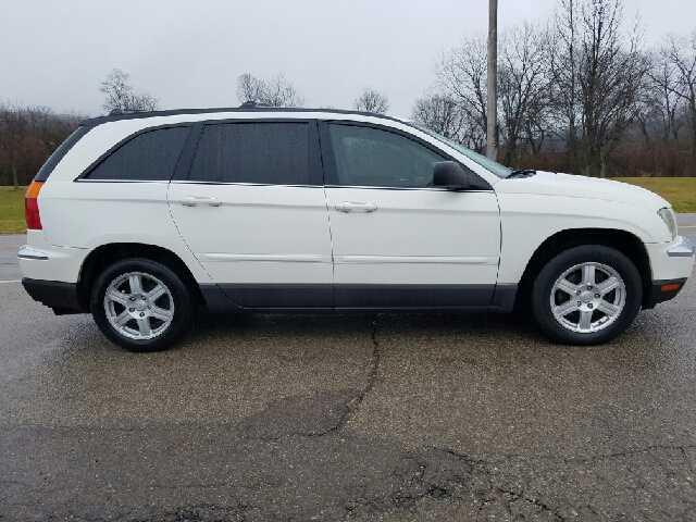 Chrysler Pacifica 2006 $4995.00 incacar.com