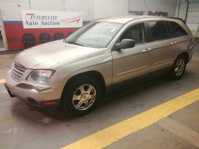 Chrysler Pacifica 2006 $2000.00 incacar.com