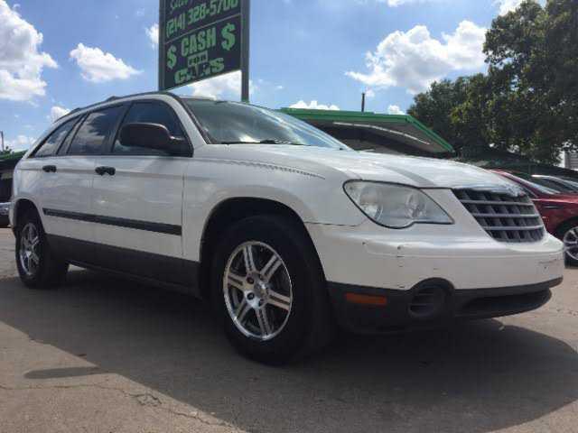 Chrysler Pacifica 2007 $2450.00 incacar.com