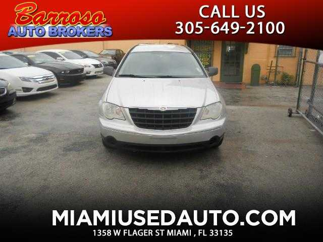 Chrysler Pacifica 2008 $3900.00 incacar.com