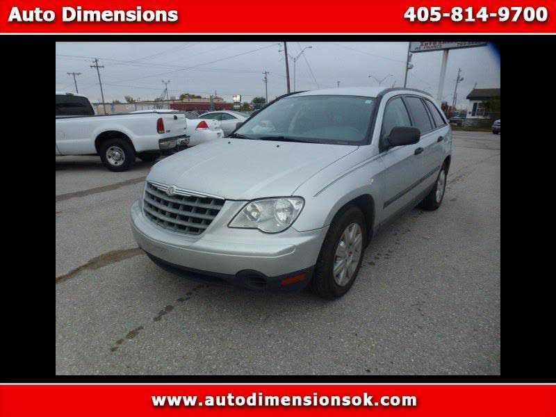Chrysler Pacifica 2008 $2900.00 incacar.com