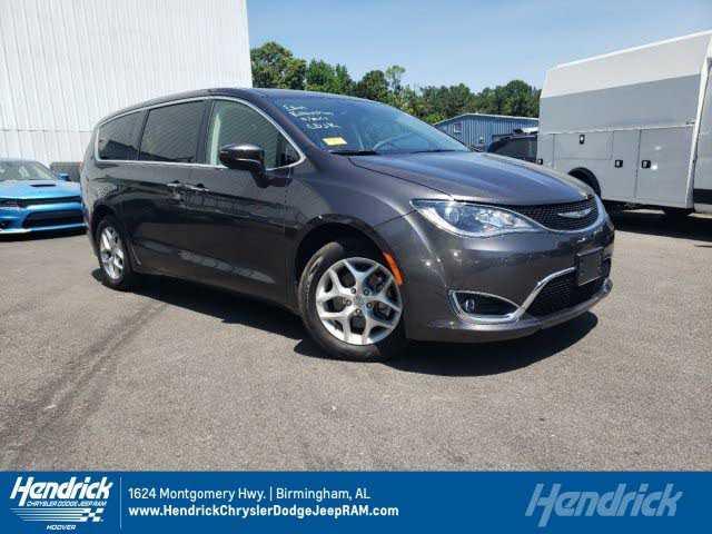 Chrysler Pacifica 2017 $27996.00 incacar.com
