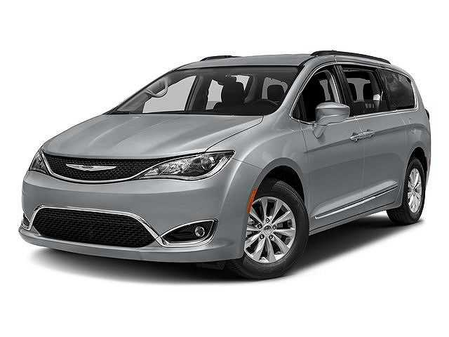 Chrysler Pacifica 2017 $22970.00 incacar.com