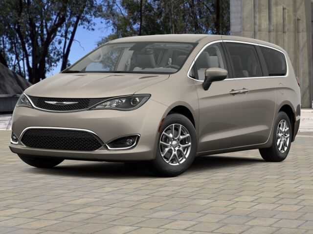 Chrysler Pacifica 2017 $37200.00 incacar.com