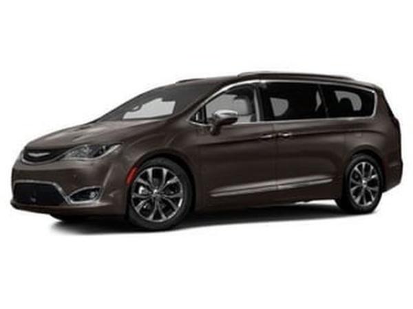 Chrysler Pacifica 2017 $25900.00 incacar.com