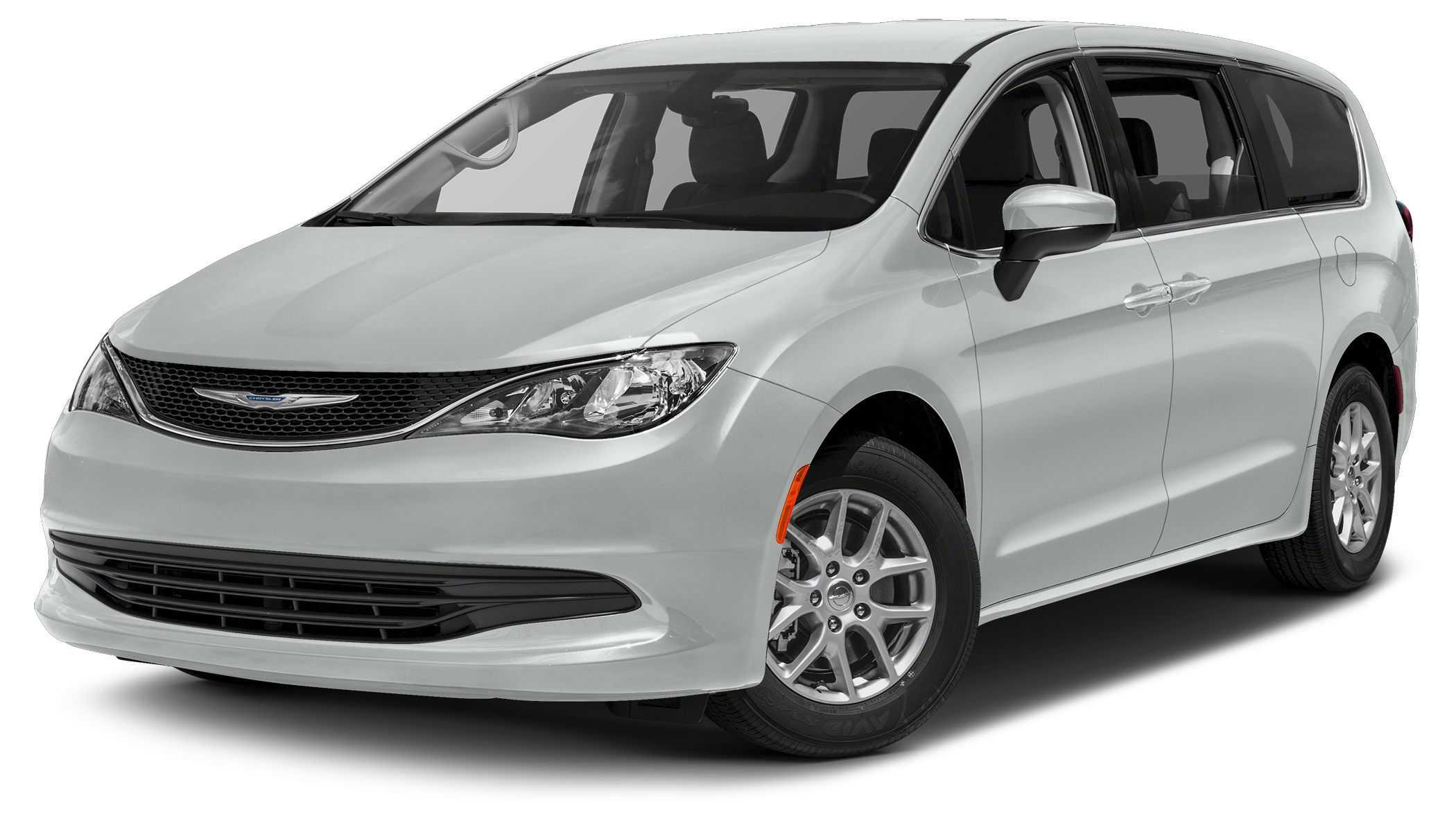 Chrysler Pacifica 2017 $31380.00 incacar.com