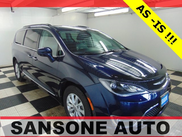 Chrysler Pacifica 2017 $14912.00 incacar.com