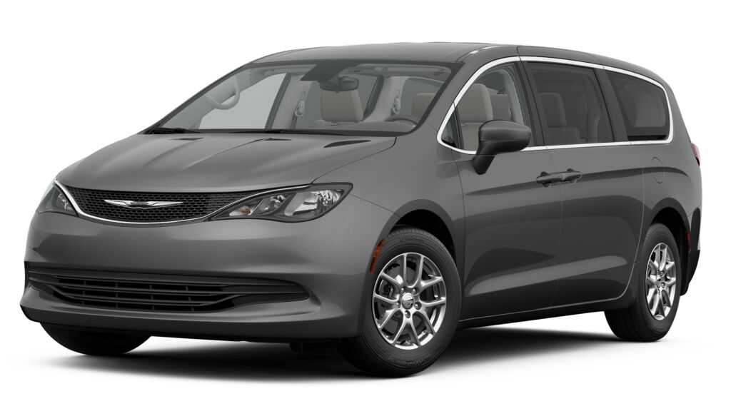 Chrysler Pacifica 2017 $32075.00 incacar.com