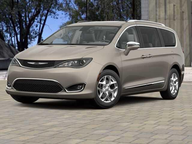 Chrysler Pacifica 2017 $43975.00 incacar.com