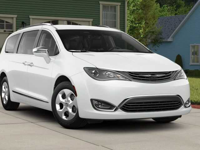 used Chrysler Pacifica 2018 vin: 2C4RC1N78JR152433