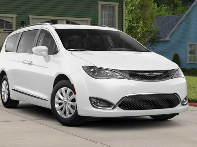 Chrysler Pacifica 2018 $38895.00 incacar.com
