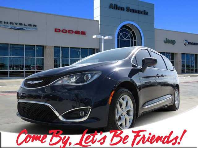 Chrysler Pacifica 2018 $28995.00 incacar.com