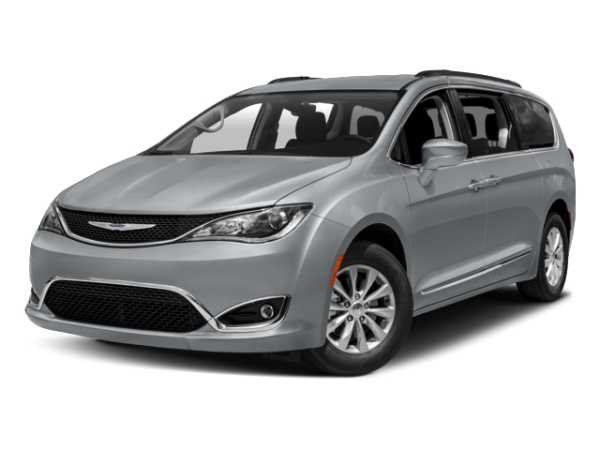 Chrysler Pacifica 2018 $24272.00 incacar.com