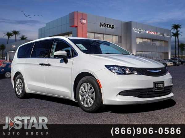 Chrysler Pacifica 2018 $28785.00 incacar.com