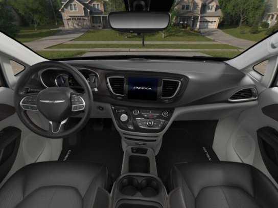 Chrysler Pacifica 2018 $39850.00 incacar.com