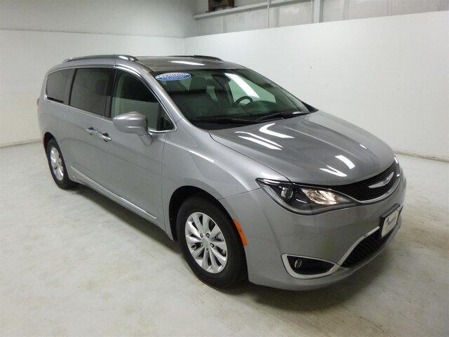 Chrysler Pacifica 2018 $28988.00 incacar.com