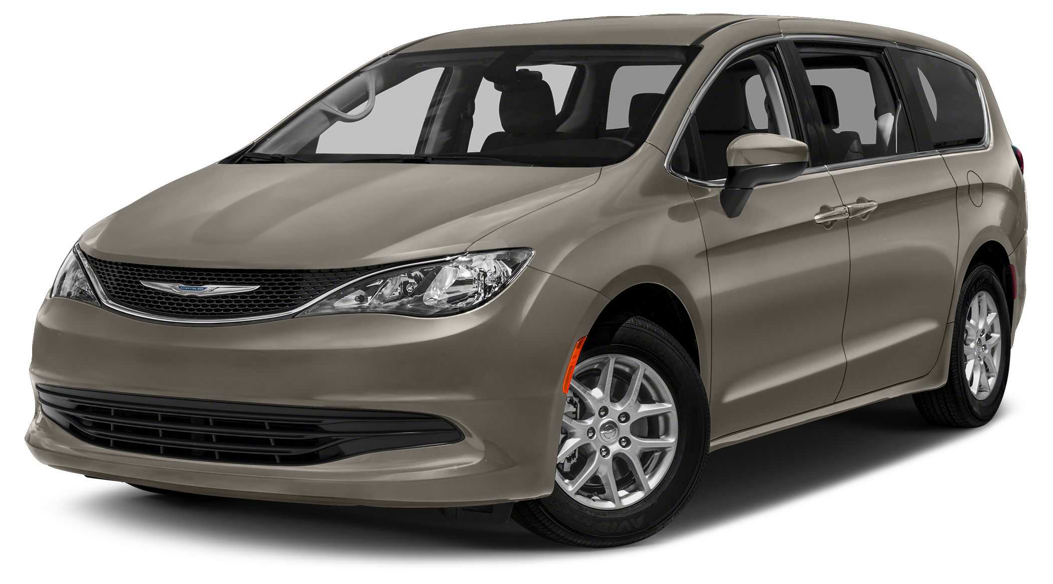 Chrysler Pacifica 2018 $856.00 incacar.com