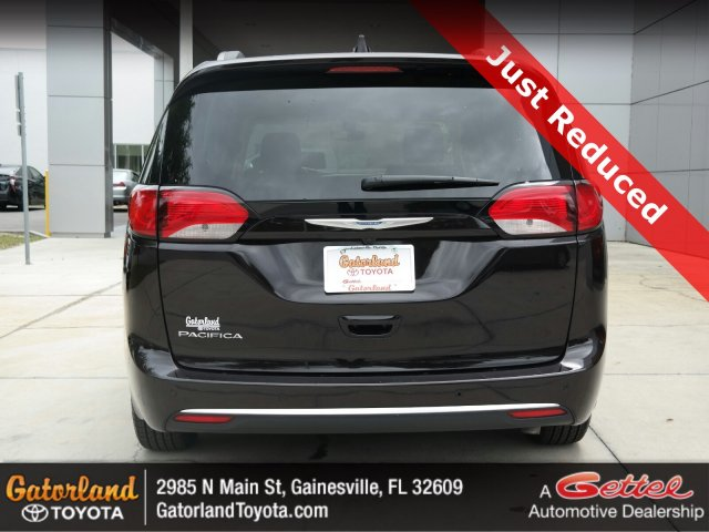 Chrysler Pacifica 2018 $23973.00 incacar.com