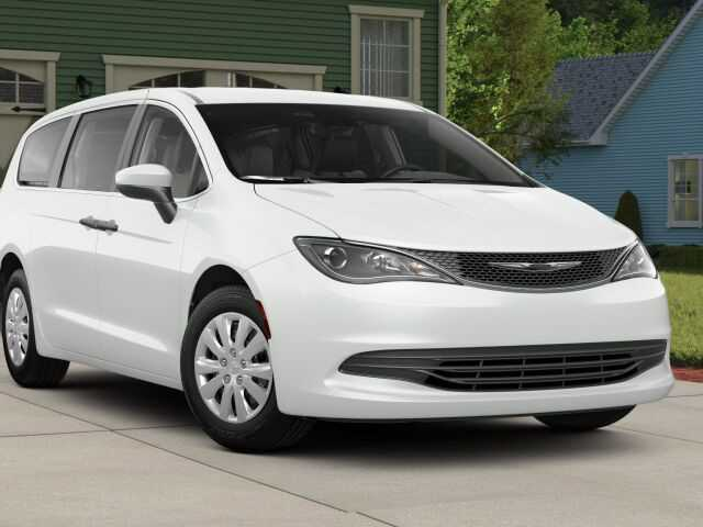 Chrysler Pacifica 2018 $28369.00 incacar.com