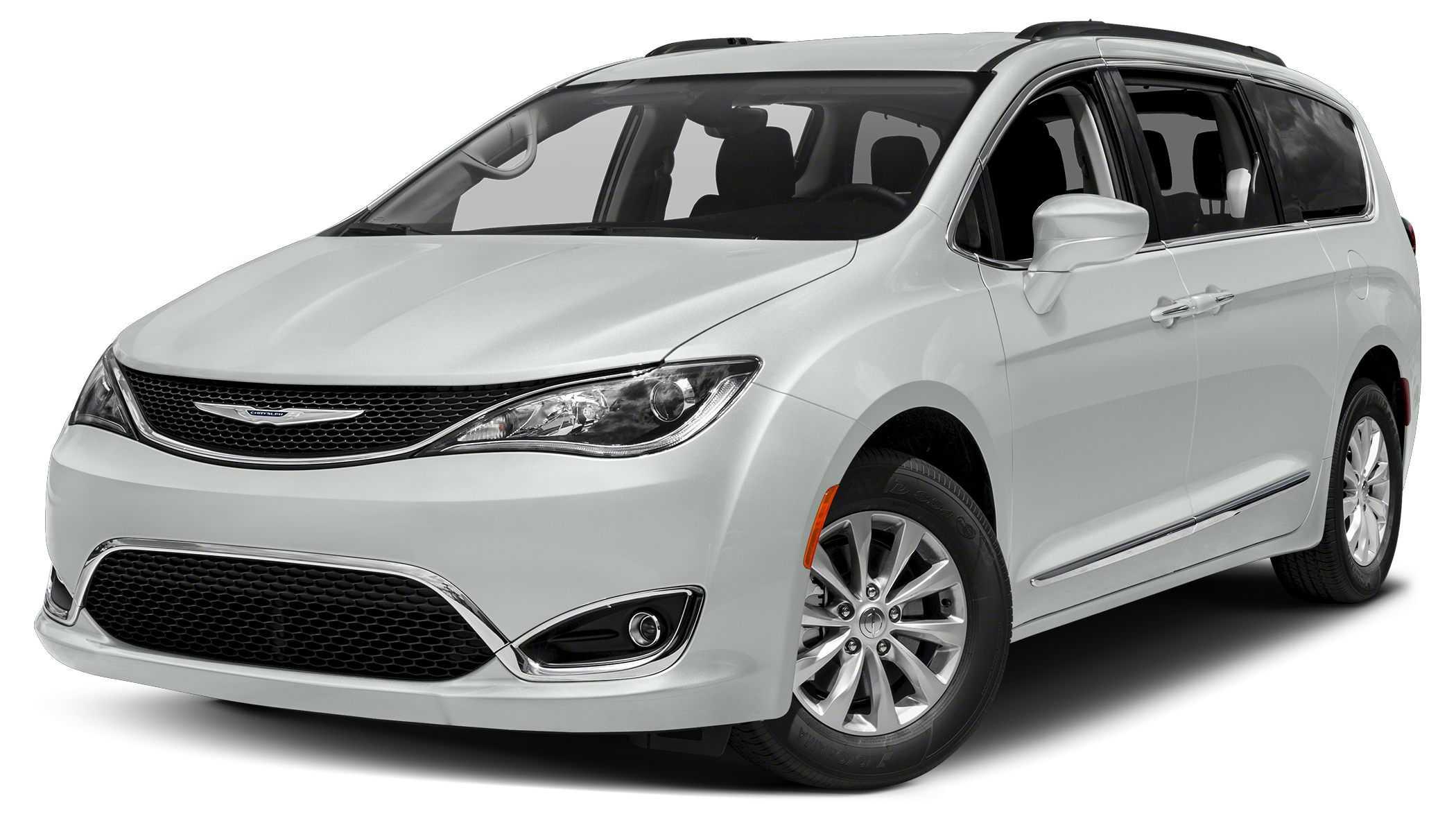 Chrysler Pacifica 2018 $46685.00 incacar.com