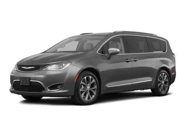 Chrysler Pacifica 2018 $41785.00 incacar.com
