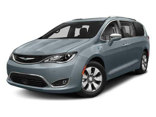 Chrysler Pacifica 2018 $45303.00 incacar.com